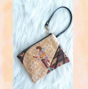 Handbags - Posh Wristlet